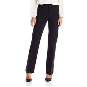 J CREW Suit Career Lined Navy Pants Size 12